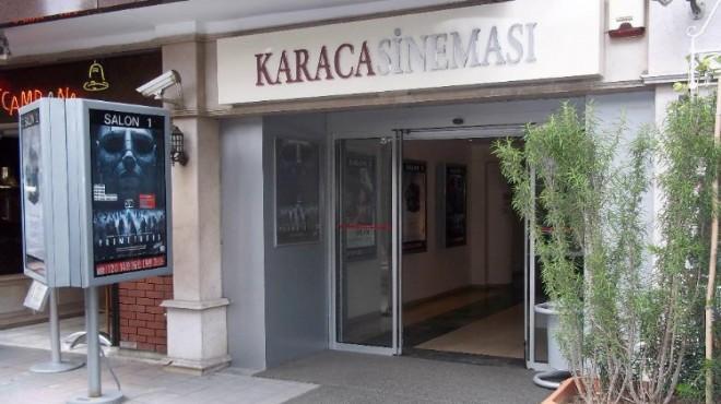 İzmir'in simge sinemasını yaşatacak kampanyaya mal sahibi engeli: Kapanıyor!