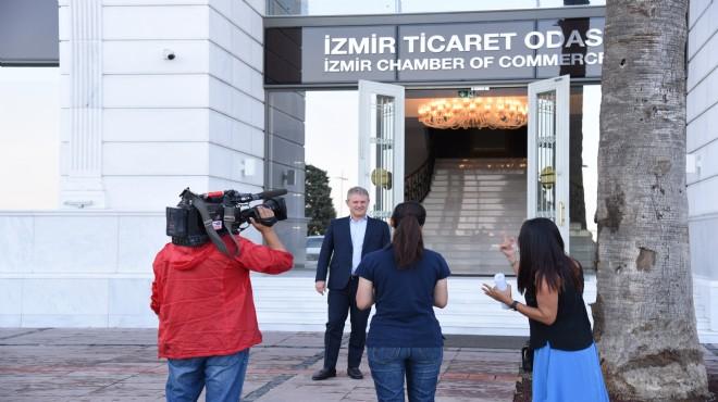 Özel Dünya - İzmir, Türkiye