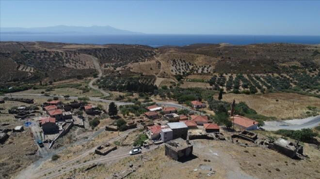 İzmir ve Ege turizminde yeni trend: Köylü konsept