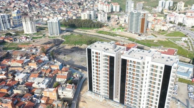 İzmir'deki kentsel dönüşümde hak sahiplerini ilgilendiren karar!