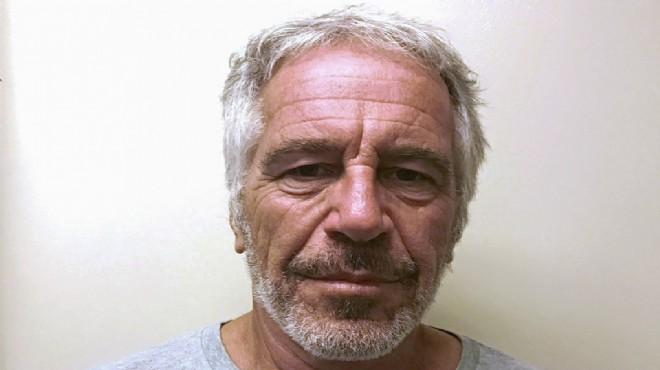 Jeffrey Epstein hapishanede ölü bulundu