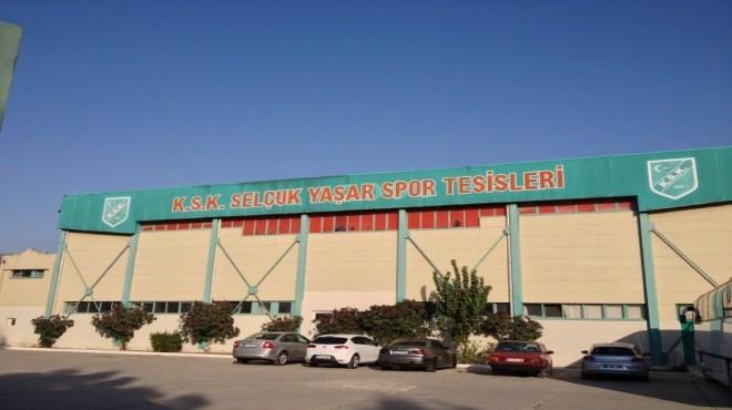 KSK tesislerini sağlık çalışanlarına açtı
