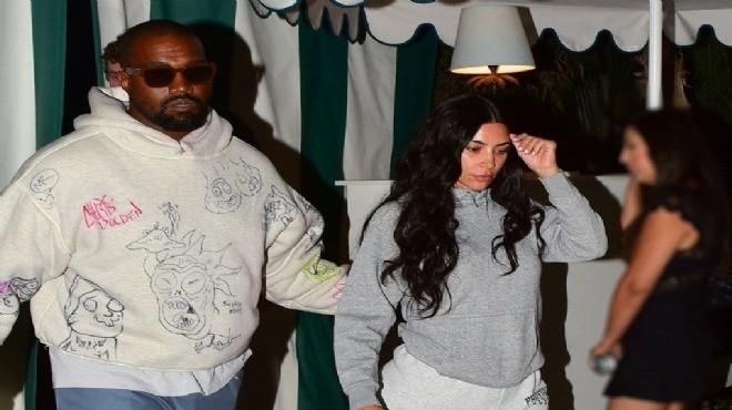 Kanye West'in 'evsiz kubbeleri' yıkıldı
