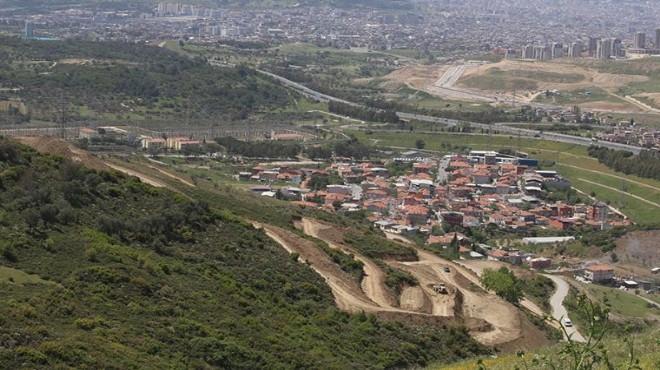 Karabağlar'da tartışmalı TOKİ projesinde yeni perde: İhale tarihi belli oldu