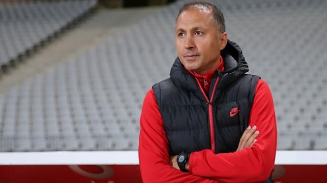 Karşıyaka'da Taşyürek'le 2.5 yıllık sözleşme