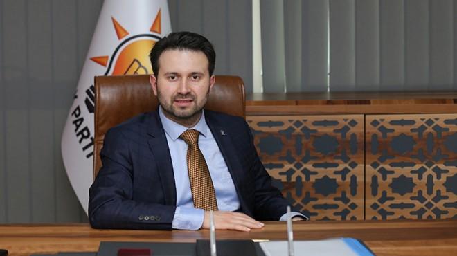 KarÅ?ıyaka siyasetinde  randevu  krizi: AK Parti den sert açıklama!