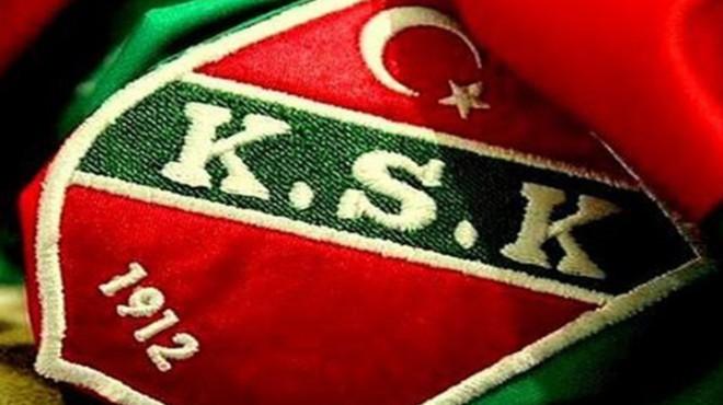Karşıyaka yönetiminde istifa depremi!