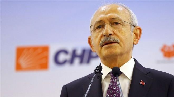Kılıçdaroğlu: İçimiz yana yana evet diyeceğiz