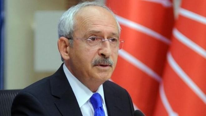 Kılıçdaroğlu: İhtiyacı olana 2000 TL maaş verilsin