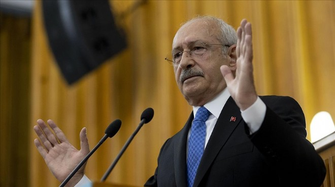 Kılıçdaroğlu'dan EYT açıklaması