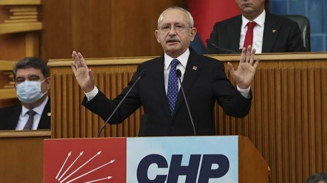 Kılıçdaroğlu'dan hükümete Gara tepkisi