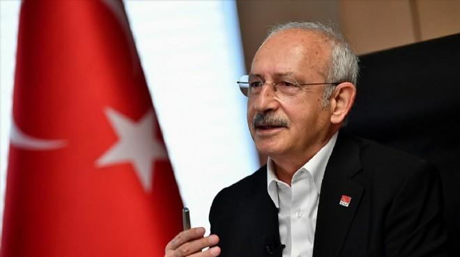 Kılıçdaroğlu'ndan İzmir ve Egeli başkanlarla 3 gündemli video-toplantı!
