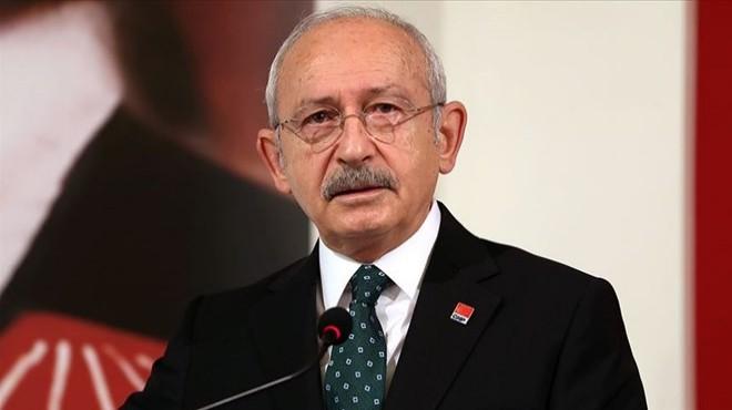 Kılıçdaroğlu'ndan liderlere virüs mücadele mektubu!
