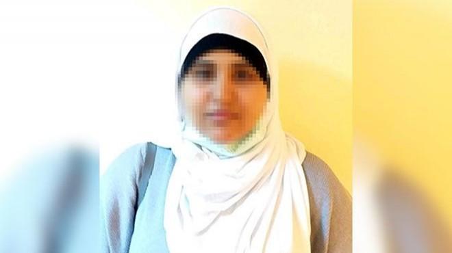 Kırmızı bültenle aranan DAEŞ'li Ankara'da yakalandı