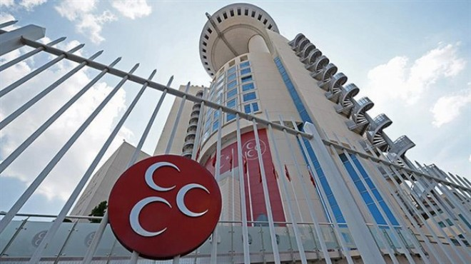 MHP 50 belediye başkan adayını açıkladı