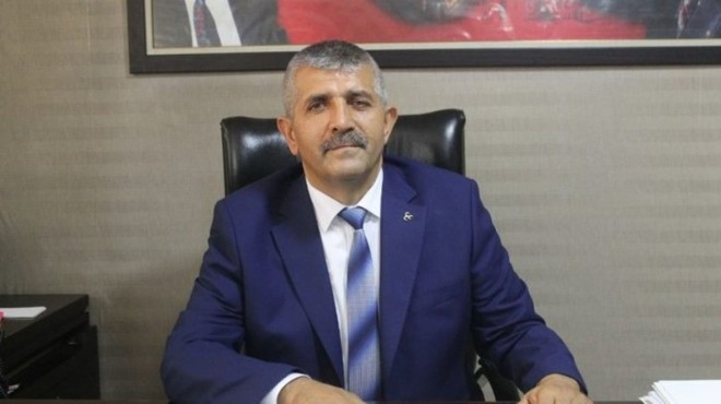 MHP İl Başkanı Şahin'den Soyer'e 'Mızraklı' tepkisi!