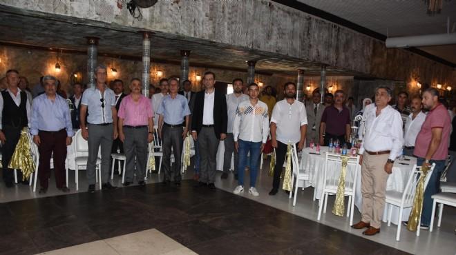 MHP İzmir'de bayramlaşma mesaisi: O isimlere çağrı ve 'yeni bina' müjdesi!