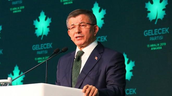 MHP'den Gelecek Partisi açıklaması