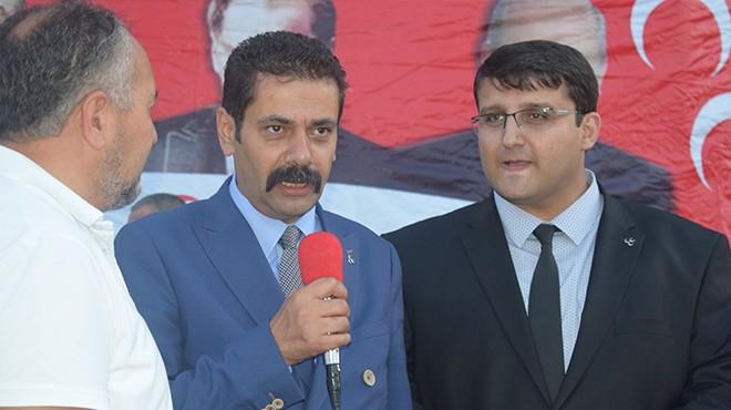 MHP li Hasan Kalyoncu dan iddialı çıkış