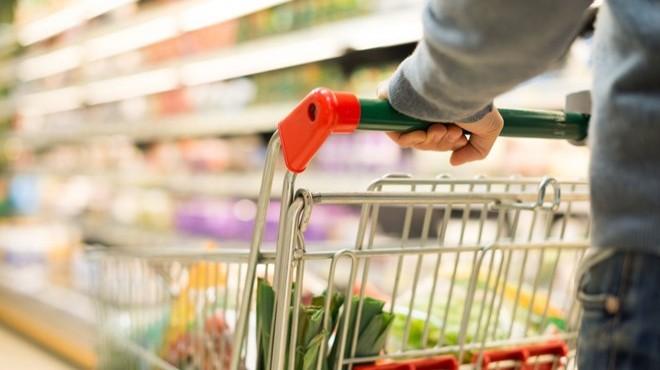 Market genelgesi: Hangi ürünler satılacak?