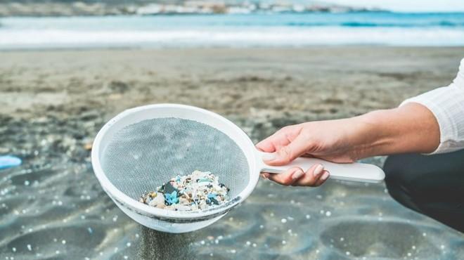 Mikroplastiklerden kurtulmanın çevreci yolu keşfedildi