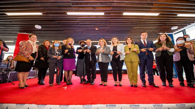 Mustafa Necati'nin adı ölümsüzleşti: İzmir'e yeni kültür merkezi