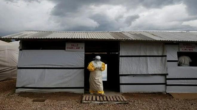 O ülkede Ebola salgını şüphesi!