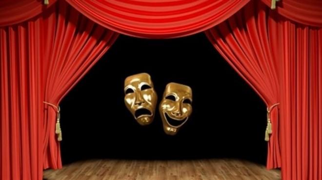 Özel tiyatrolara 'büyük' destek