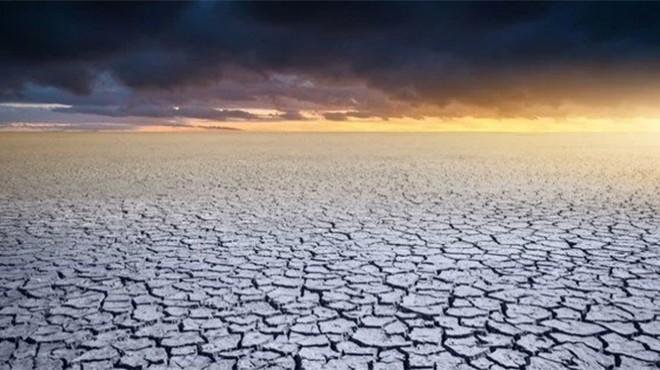 Paris İklim Anlaşması Meclis'e geliyor!