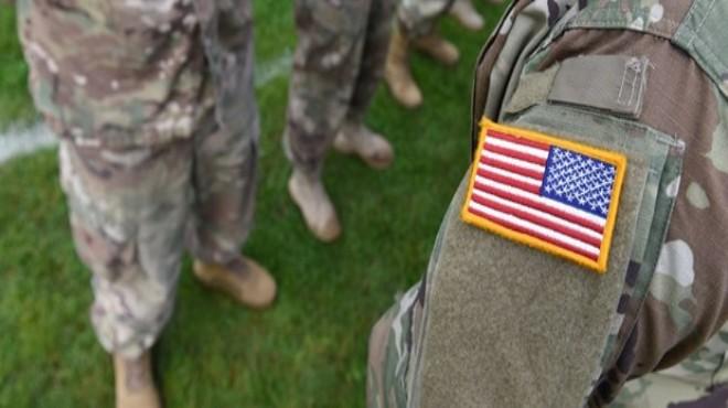 Pentagon: Askerlerimizi bölgeden çıkardık