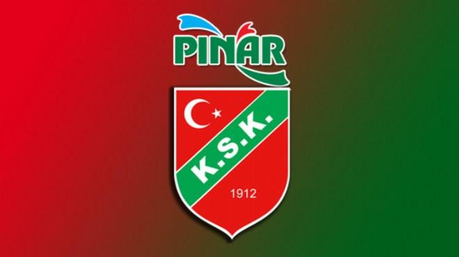 Pınar Karşıyaka seriyi sürdürme peşinde