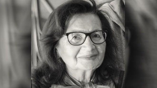 Prof. Dr. Feriha Öz de virüs kurbanı!