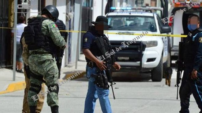 Rehabilitasyon merkezine saldırı: 24 kişi öldü