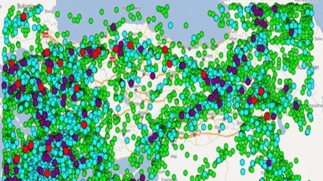 119 yıllık istatistiklerle deprem gerçeği
