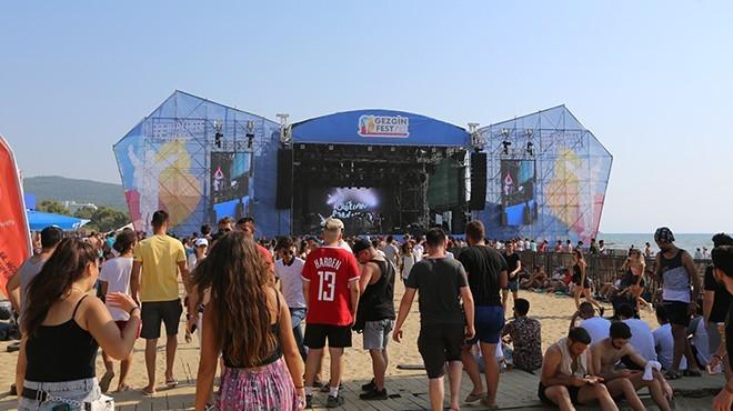 Türkiye'nin en büyük festivali Selçuk'ta!