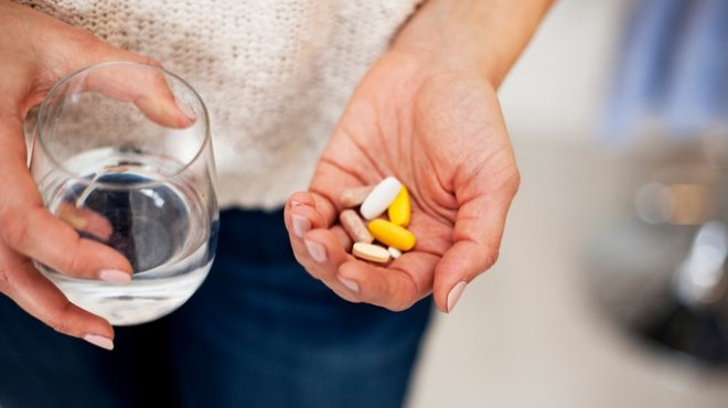 Uzmanlardan vitamin uyarısı: Pandemide ölçü kaçtı!