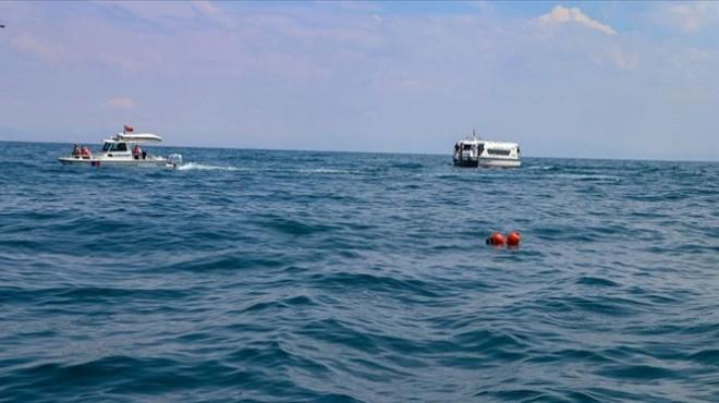 Van Gölü'ndeki faciadan bir acı haber daha!