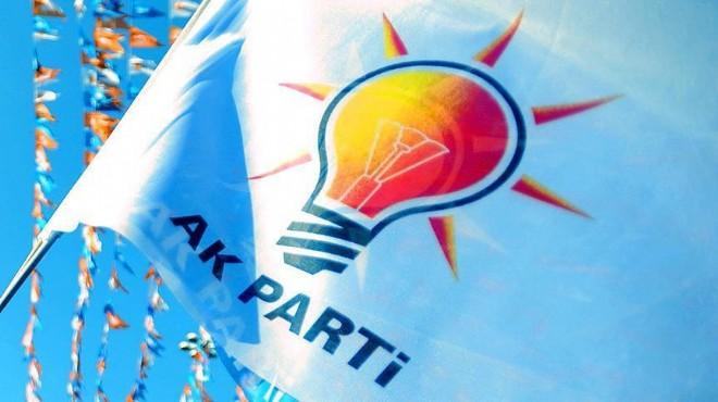 Ve AK Parti'de kongre süreci resmen yola çıktı: 1 yıl sürecek!