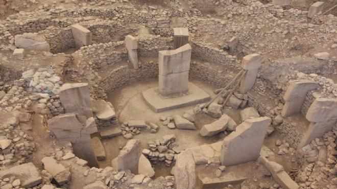 Ve Göbeklitepe Unesco Dünya Mirası Listesinde