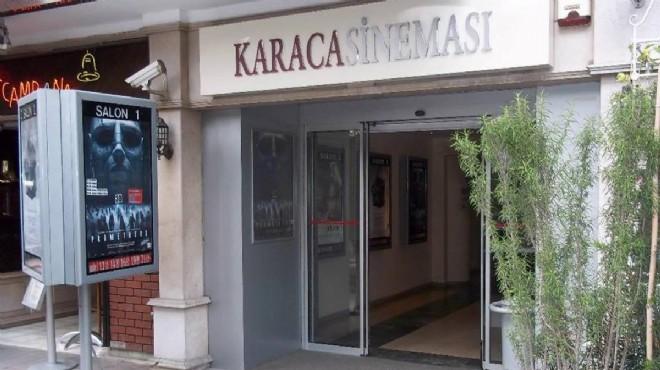 Vizyonda dayanışma: Karaca'ya gitmek isteyen biletler Büyükşehir'den!