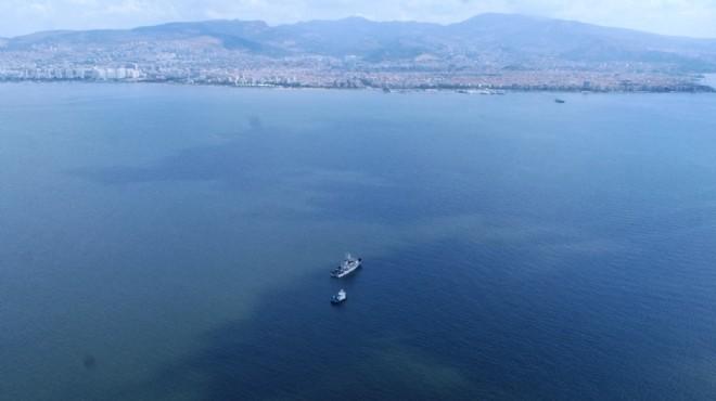 'Yüzülebilir Körfez' için kritik adım: Büyükşehir'in o planına Bakanlık'tan onay!